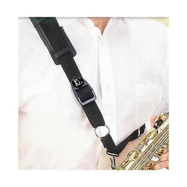 B.g. - [410402]  S03M - Tracolla x saxofono