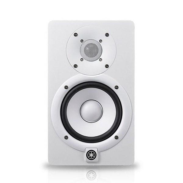Yamaha - [HS5W] Monitor da studio amplificato 2 vie