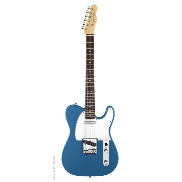 Fender - [0111000802] Telecaster American Vintage 64 - Rw