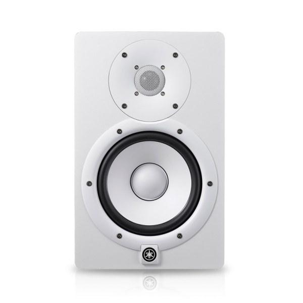 Yamaha - [HS7W] Monitor da studio amplificato 2 vie - Bianco