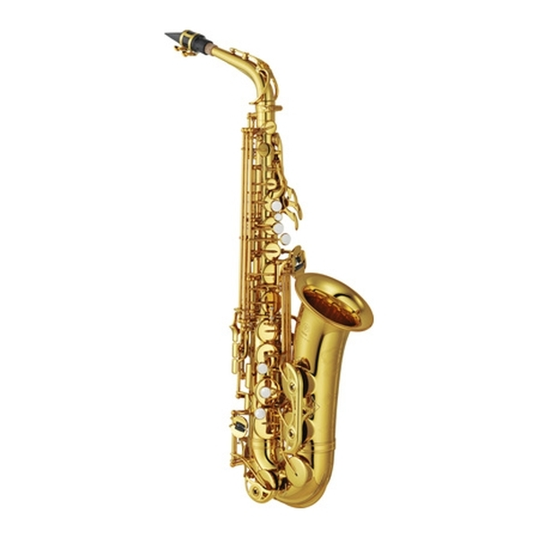 Yamaha - [YAS62/02] Saxofono Alto MIb professionale