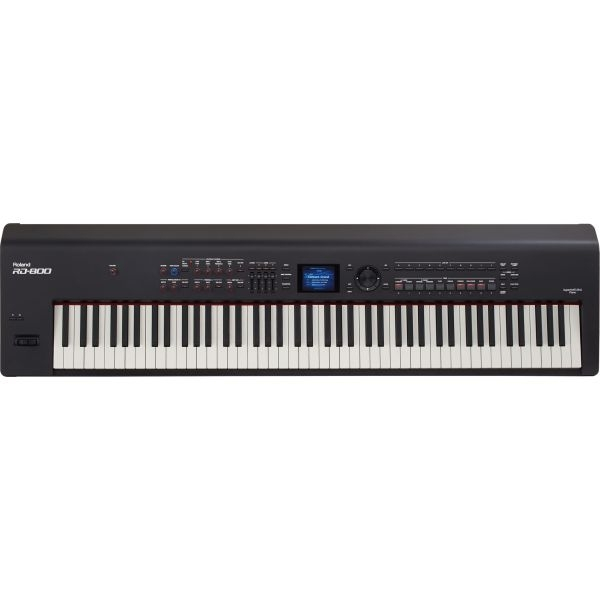 Roland - [RD800] Stage Piano
