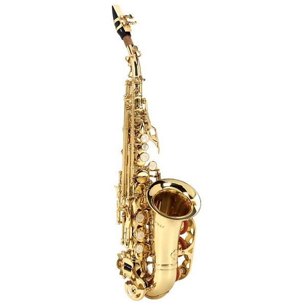 Comet - Sax Soprano Curvo