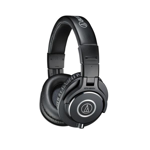 Audio Technica - [ATH-M40X] Cuffia monitoraggio professionale