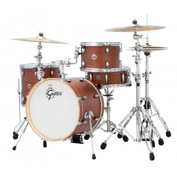 Gretsch - [CT1J484SWG] Batteria Catalina Club - Satin Walnut Glaze