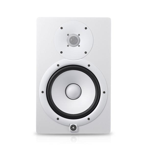 Yamaha - [HS8W] Monitor 2 vie amplificato