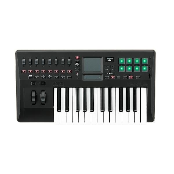 Korg - [TAKTILE-25] Tastiera Usb controller