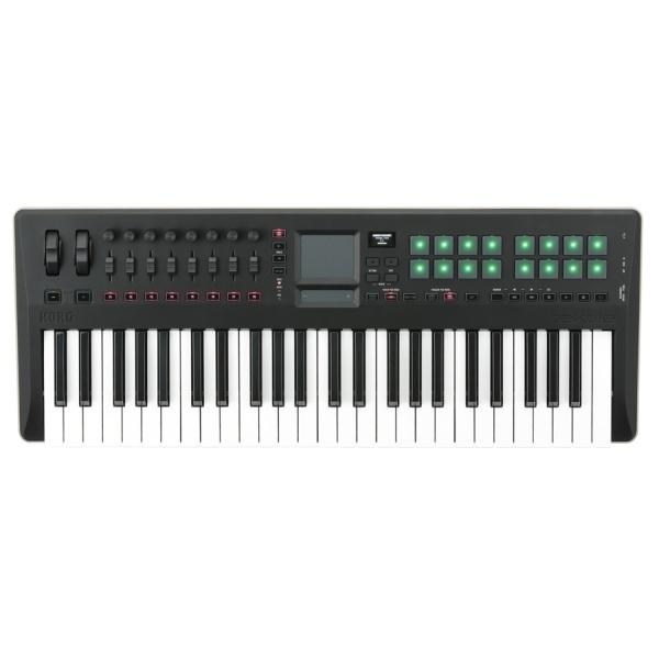 Korg - [TAKTILE-49] Tastiera Usb controller