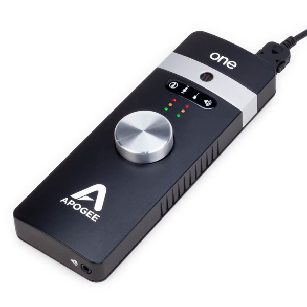 Apogee - [ONE IPad/Mac] Interfaccio audio portatile x Ipad/Mac