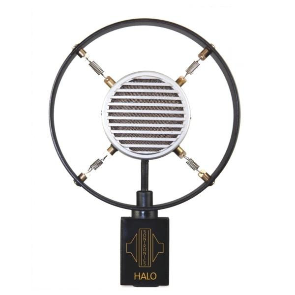 Sontronics - [HALO] Microfono dinamico x guitar amps / cabinet