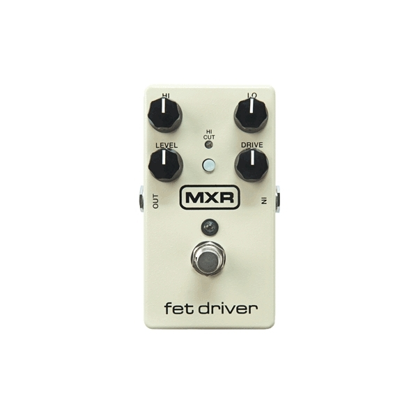 Dunlop - Mxr - [M264] FET Driver
