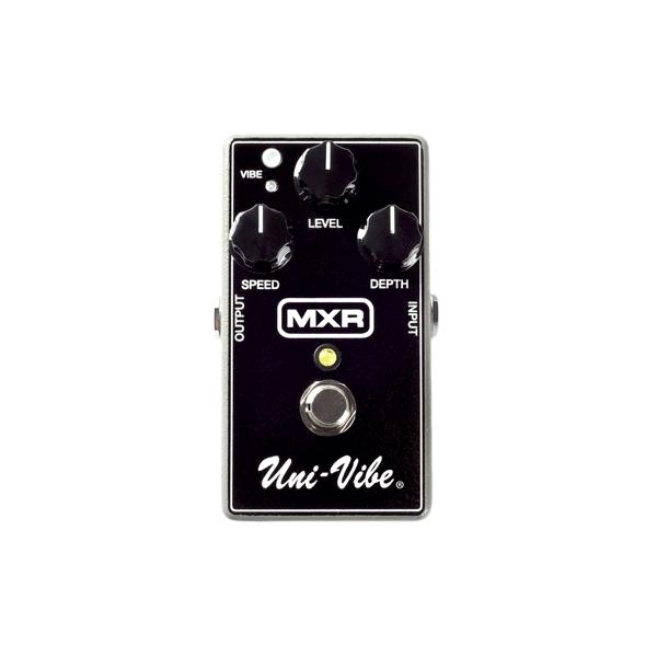 Dunlop - Mxr - [M68] Uni-Vibe Chorus/Vibrato