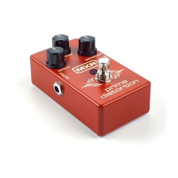 "Dunlop - Mxr - [M69] Distorsore x chitarra ""Prime Distortion"""