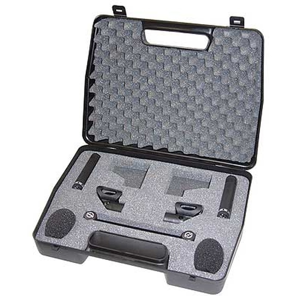 Beyerdynamic - [MCE 530] Set Microfoni cardioide