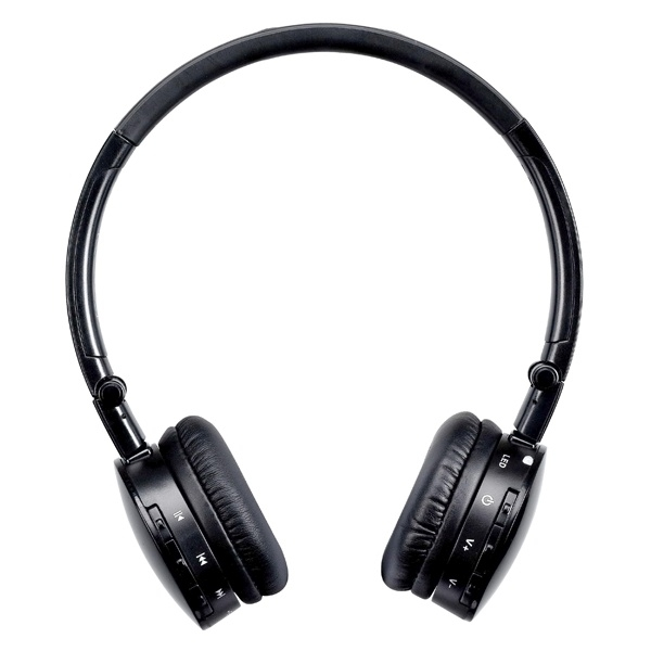 Wiss Audio - [WA HP-BT450] Cuffia Bluetooth - Space Force 1
