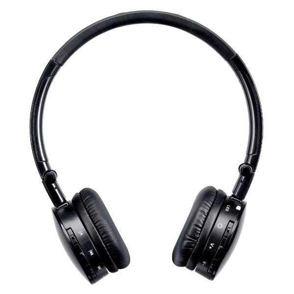 Wiss Audio -  WA HP-BT450  Cuffia Bluetooth - Space Force 1 88e304604519