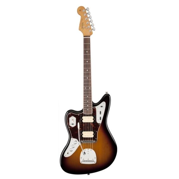 Fender - Artist - [0143021700] Kurt Cobain Jaguar Mancina - 3TSB - Rw