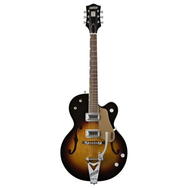 Gretsch - [G6117T-HT] Professional Collection - Anniversary - Sunburst