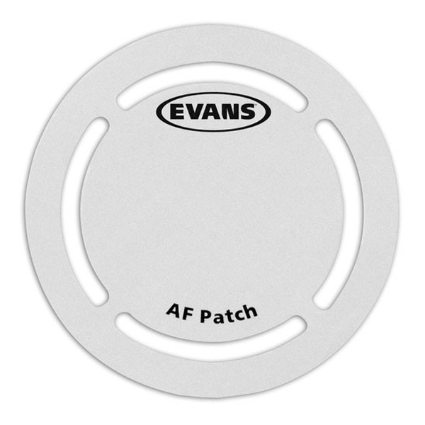 Evans - [JDEQPAF1] AF PACTCH x pelle cassa (2 PCS)