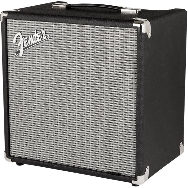 Fender - [2370206900] Rumble 25 Amplificatore combo per basso 25W