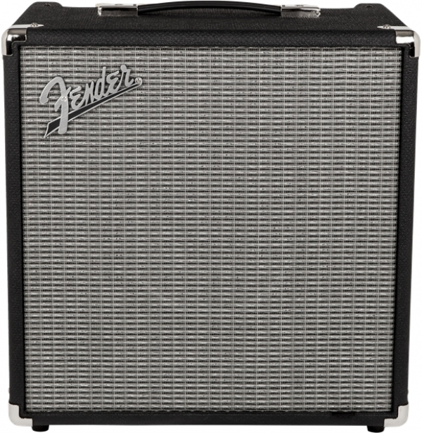 Fender - [2370306900] Rumble 40 Amplificatore combo per basso 40W