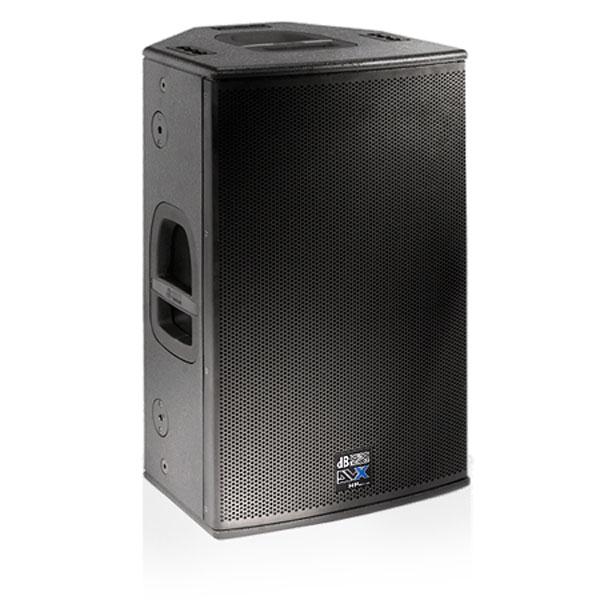 dB Technologies - [DVX D12 HP] Diffusore attivo 700W