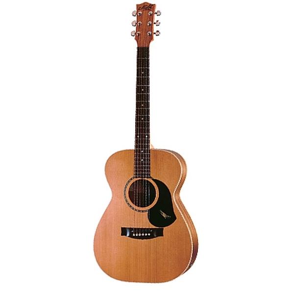 Maton - EBG808L Chitarra acustica con pick/up