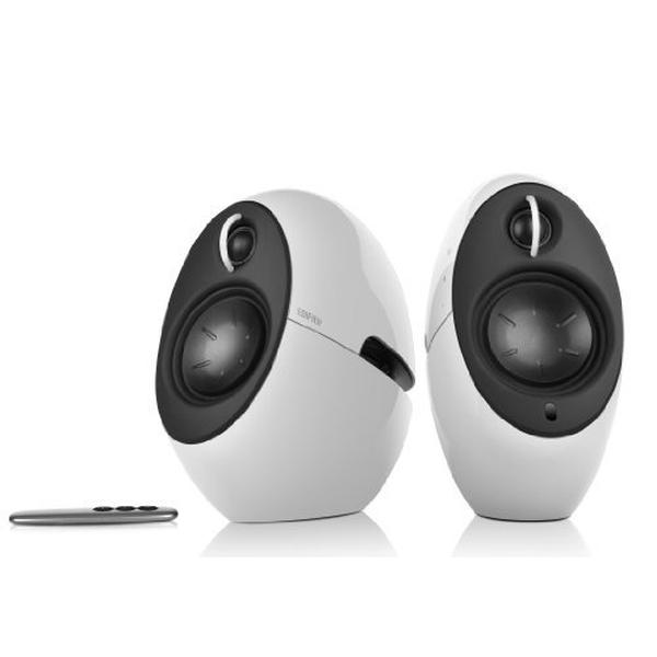 Edifier - LUNA ECLIPSE -  DiffusoriI Bluetooth 2.0 - Bianco