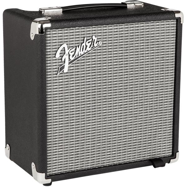 Fender - [2370106900] Rumble 15 Amplificatore combo per basso 15W