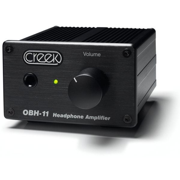 Creek - [OBH-11] Amplificatore per Cuffie
