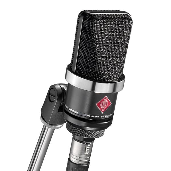Neumann - [TLM 102 MT] Tlm-102 Microfono a condensatore cardioide