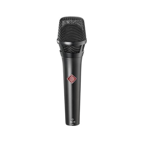 Neumann - [KMS 105 MT BULK] Kms 105 Mt - Microfono a condensatore supercardioide
