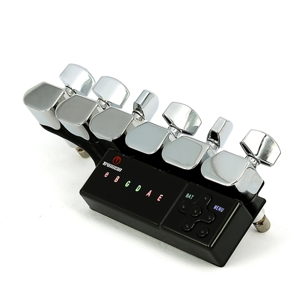 Tronical - TronicalTune - Tipo C1 - Sistema di accordatura robotizzato
