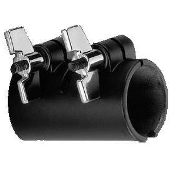Dixon - [PAKL1842] Morsetto giunto universale per 2 tubi rack