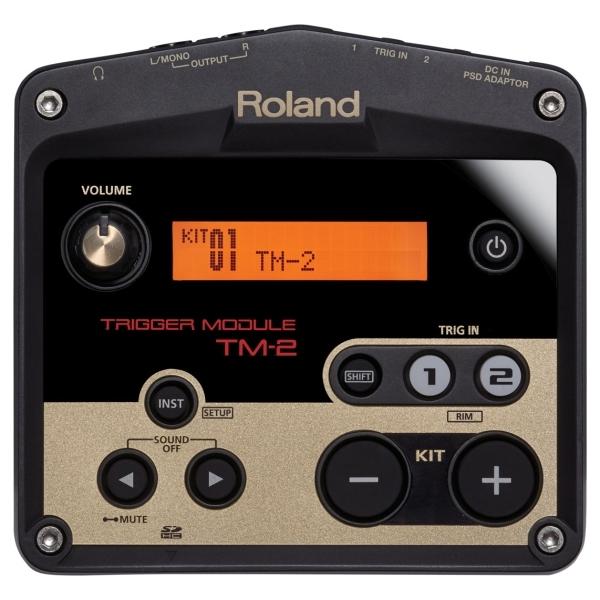 Roland - [TM2] Modulo sonoro Trigger