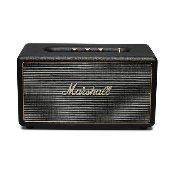 Marshall - STANMORE Black - Diffusore attivo Bluetooth compatto