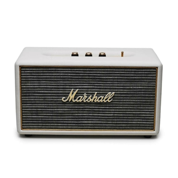 Marshall - STANMORE Cream - Diffusore attivo Bluetooth compatto