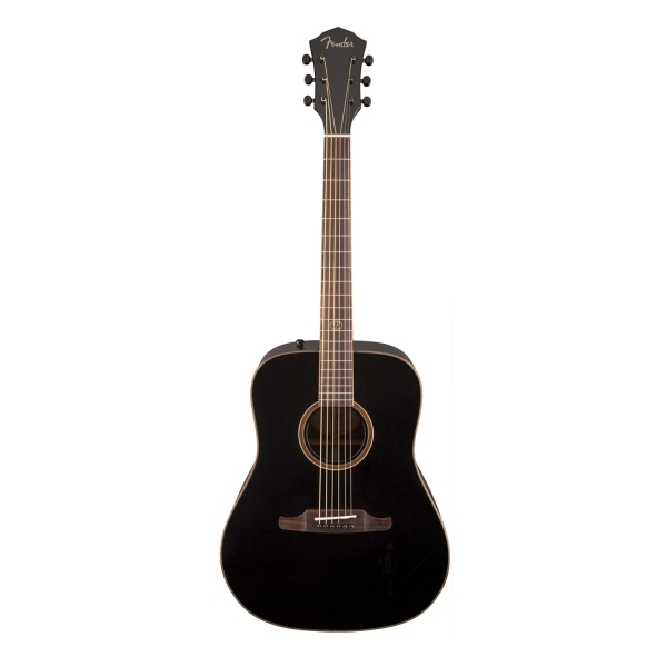 Fender - [0968692006] F-1020S Dreadnought / RW - Black