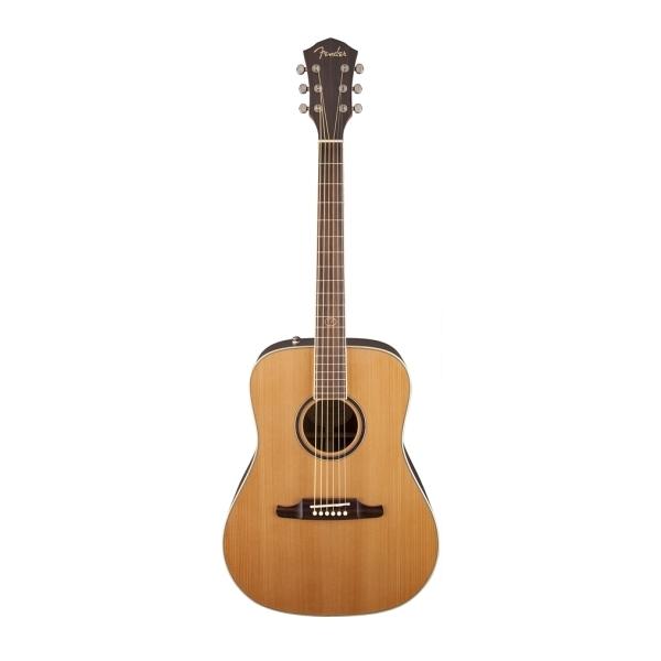 Fender - [0968694021] Chitarra acustica F1030S / RW- Natural