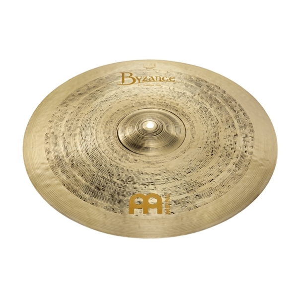 Meinl - Byzance - [300459] TRADITION Light Ride / B22TRLR - 22""