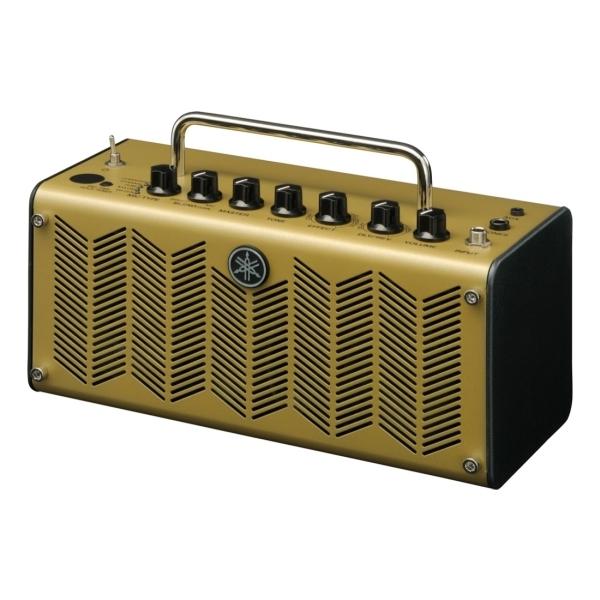 Yamaha - [THR5AH] Amplificatore x chitarra - Vintage Gold