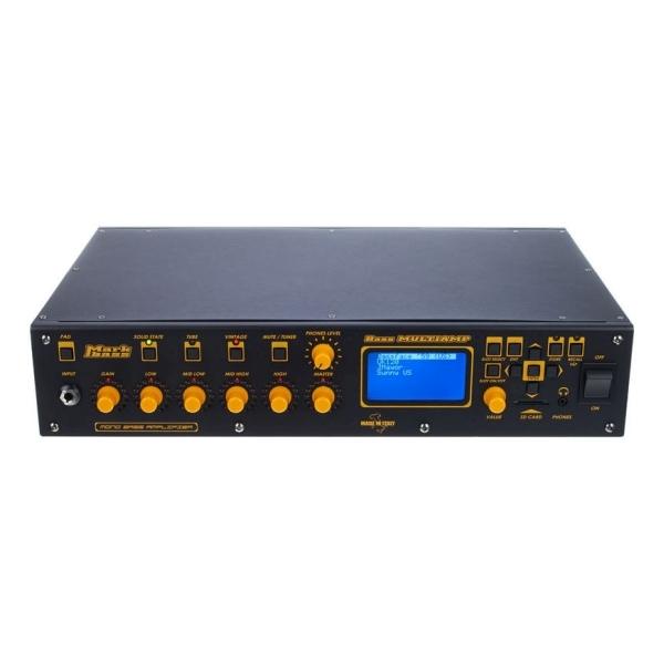 DV Mark - Bass Multiamp Mono - Testata x basso