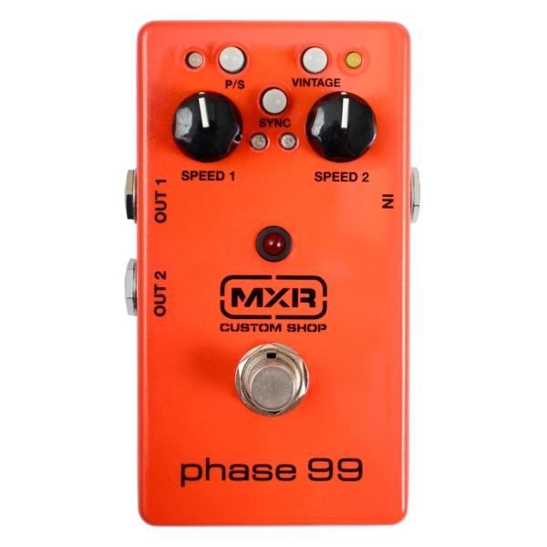 "Dunlop - [CSP099] Custom Shop Series - ""Phase 99"""