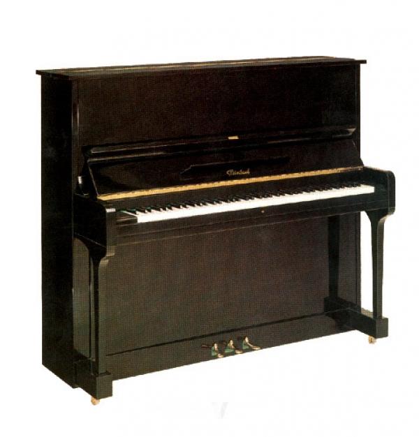 "Steinbach - Pianoforte verticale mod.118 Versione ""Silent"""