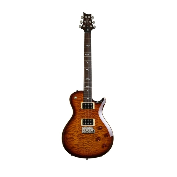 Paul Reed Smith - Signature - SE Tremonti Quilt Birds - Tobacco Sunburst