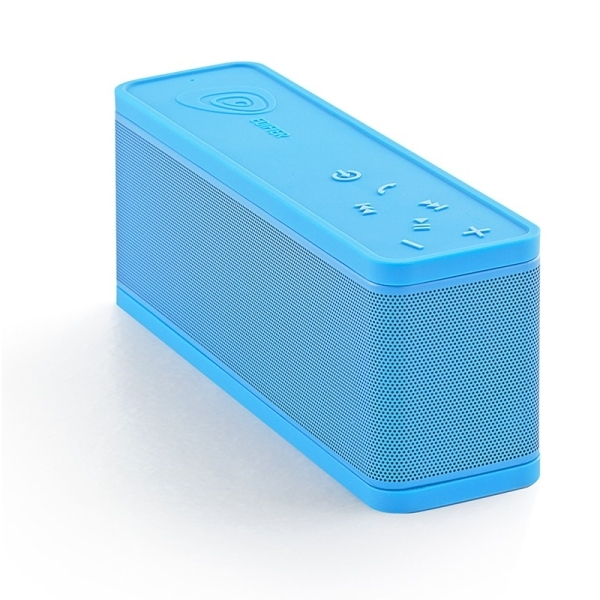"Edifier - [EDMP260BL] ""EXTREME CONNECT""- Diffusore Bluetooth - Blue"