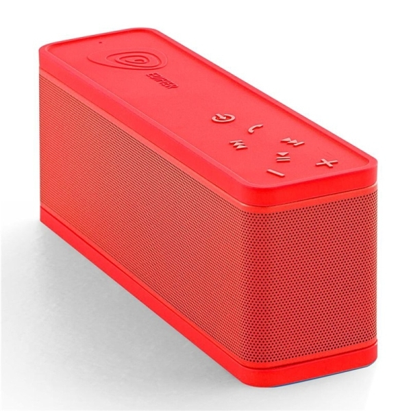 "Edifier - [EDMP260RD] ""EXTREME CONNECT""- Diffusore Bluetooth HiFi - Rosso"