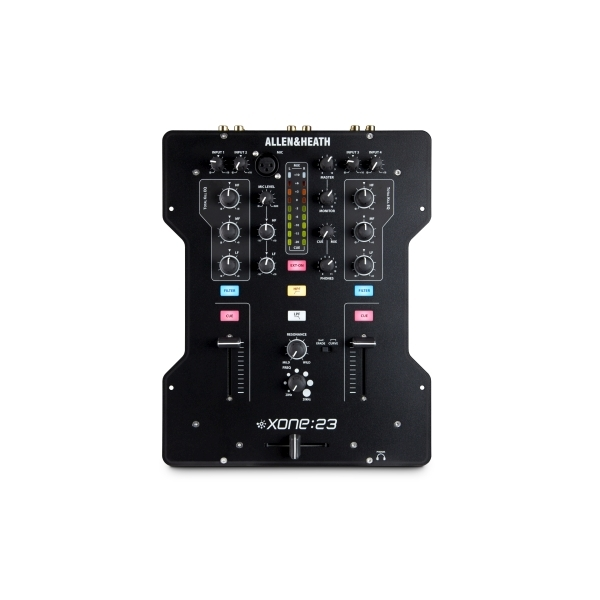 Allen & Heath - XONE:23 - Mixer x Dj Professionale