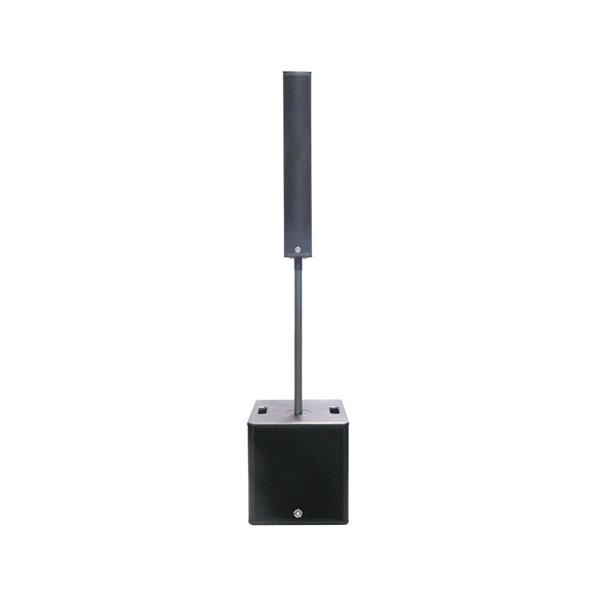 Topp Pro - [SOHO V8] Sistema audio 700W