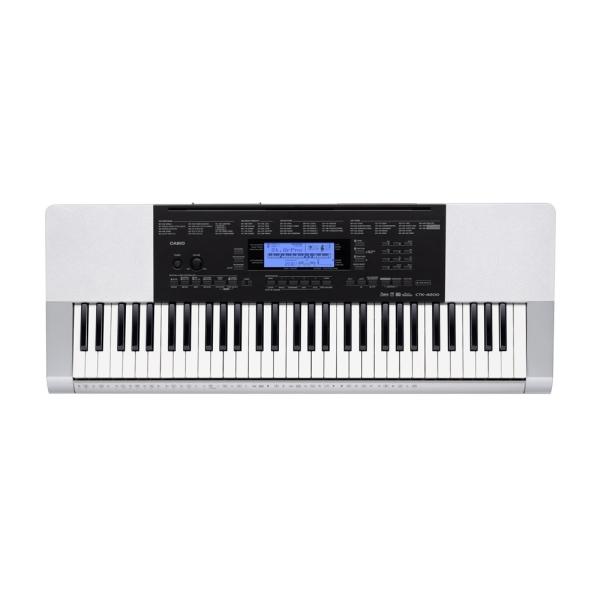 Casio - [CTK-4200] Tastiera musicale 61 tasti standard